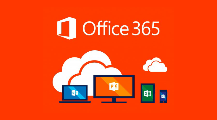 Office 365 for Business - Office, Word, Powerpoint, Skype