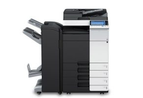 Muratec - Konica Minolta - printers and copiers for business